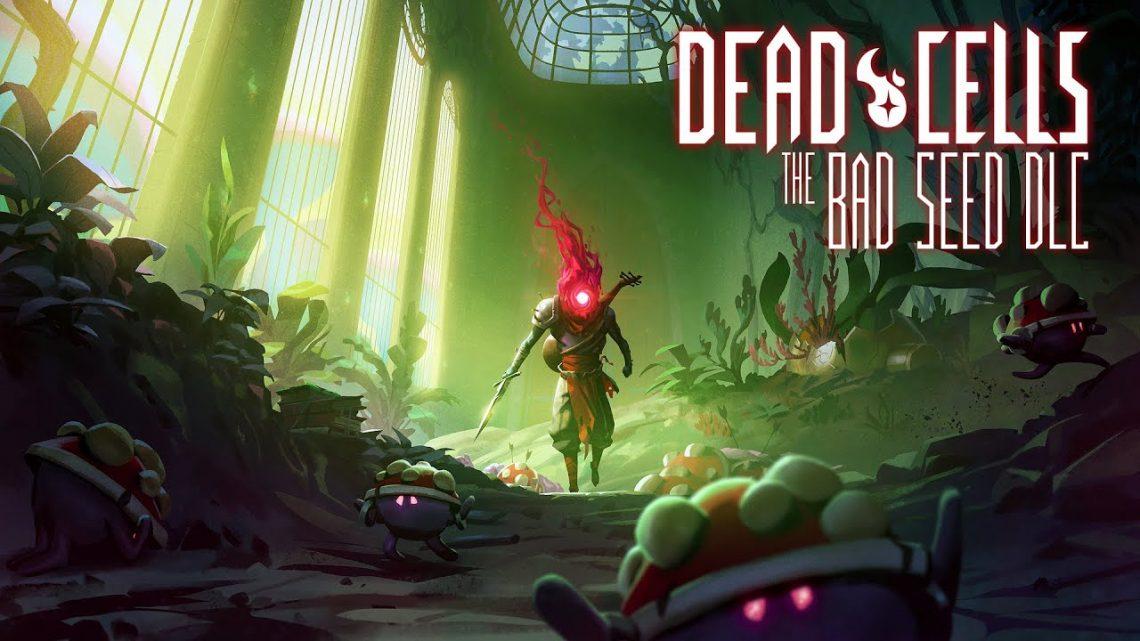 Dead Cells –  DLC The Bad Seed chega no próximo mês