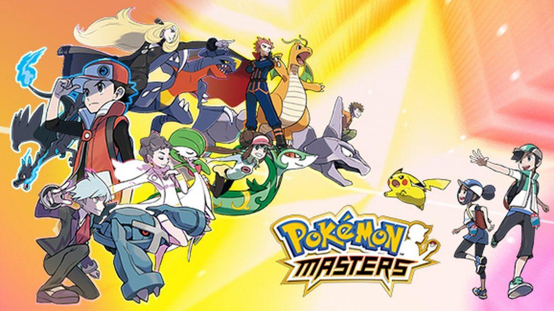[Mobile] Pokémon Masters ultrapassa 20 milhões de downloads no mundo inteiro, jogadores receberão 1500 gems como comemoração