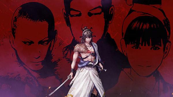 [Switch] Katana Kami: A Way of the Samurai Story chega em fevereiro no Japão; novo trailer