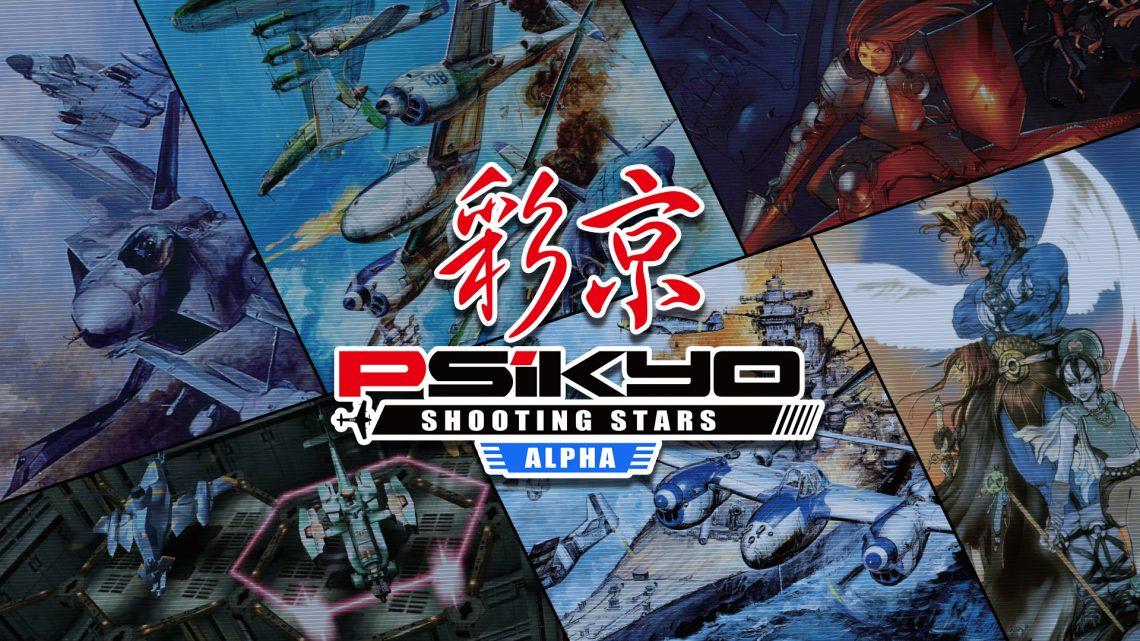 Jogos em formato físico da semana – Psikyo Shooting Stars Alpha, void tRrLM (); // Void Terrarium, Mistover