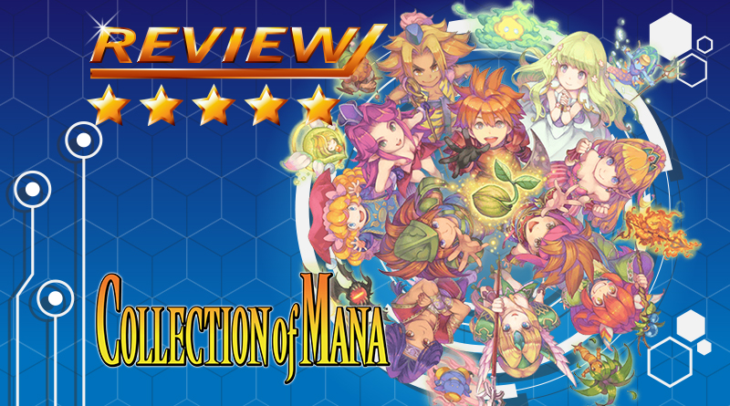 [Review] Collection of Mana