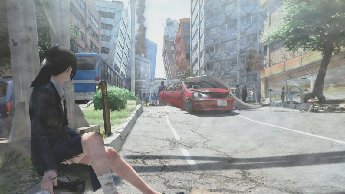[Switch] Disaster Report 4: Summer Memories chega em abril de 2020 na América do Norte e Europa, novo trailer com gameplay