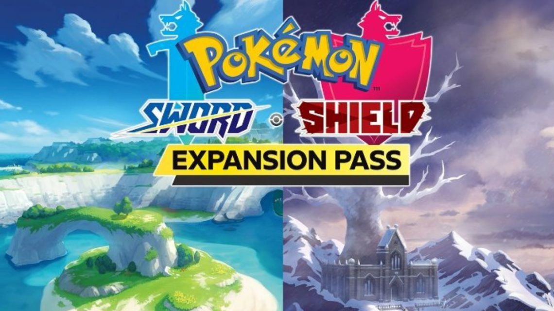 Pokémon Sword/Shield – Novos Pokémon, novas formas Gigantamax, detalhes para a The Isle of Armor e The Crown Tundra, e mais