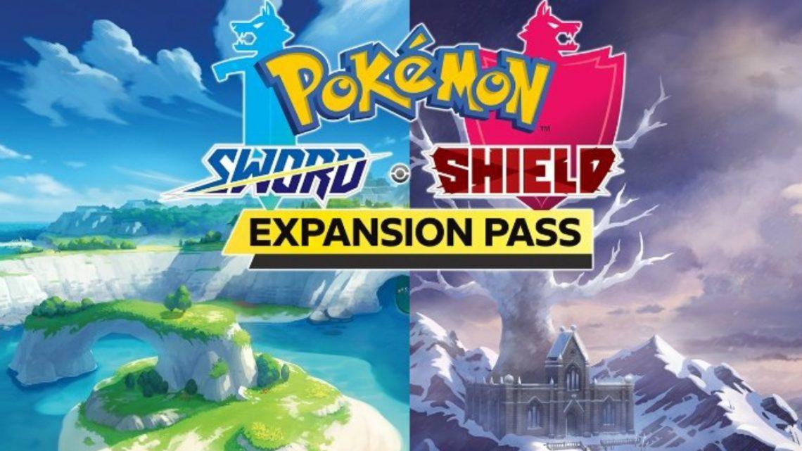 Guia: Lista com todos os Pokémon que retornam no Expansion Pass de Pokémon Sword/Shield confirmados até então