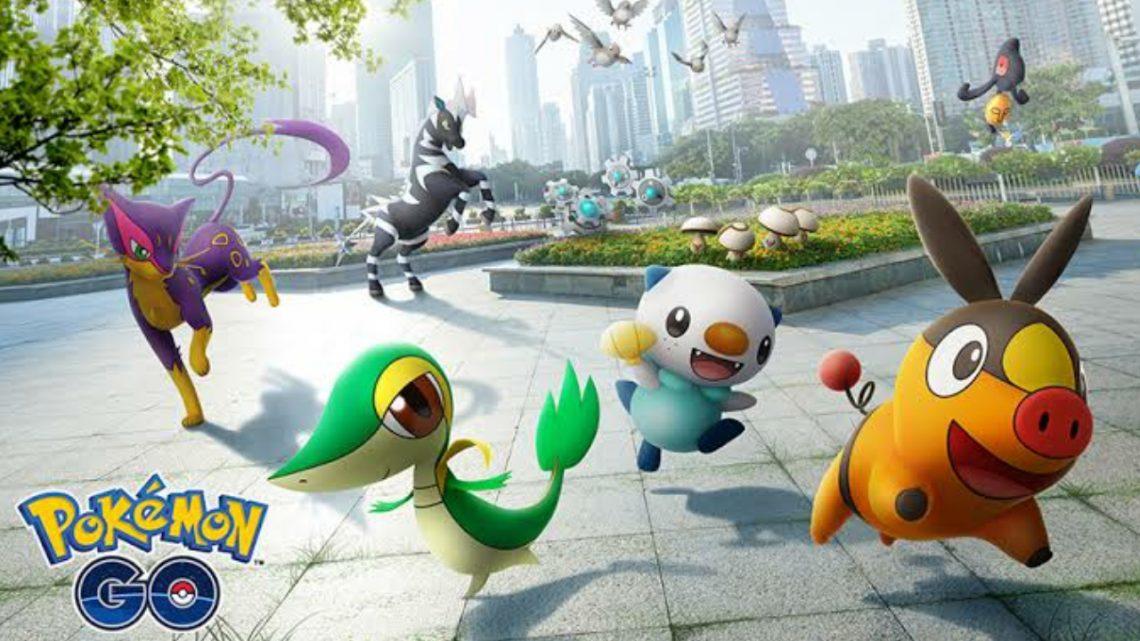 Sensor Tower: Pokémon GO teve 2019 como o seu melhor ano para receita gerada até agora