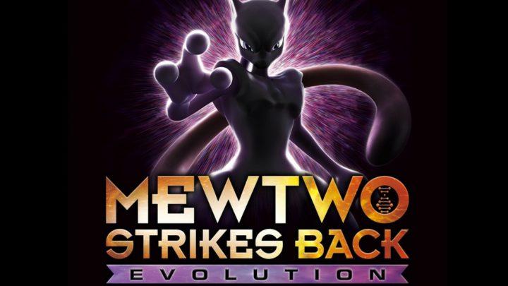 The Pokémon Company lançará mundialmente o filme Pokémon: Mewtwo Strikes Back – Evolution através da Netflix