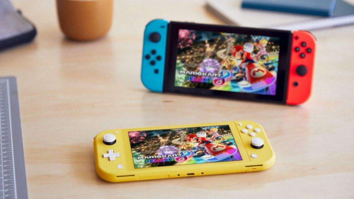 Resultados financeiros da Nintendo   Nintendo Switch vendeu 52,48 milhões de unidades no mundo inteiro, vendas atualizadas do Nintendo 3DS e mais