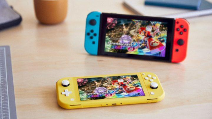 Resultados financeiros da Nintendo – Nintendo Switch vendeu 52,48 milhões de unidades no mundo inteiro, vendas atualizadas do Nintendo 3DS e mais
