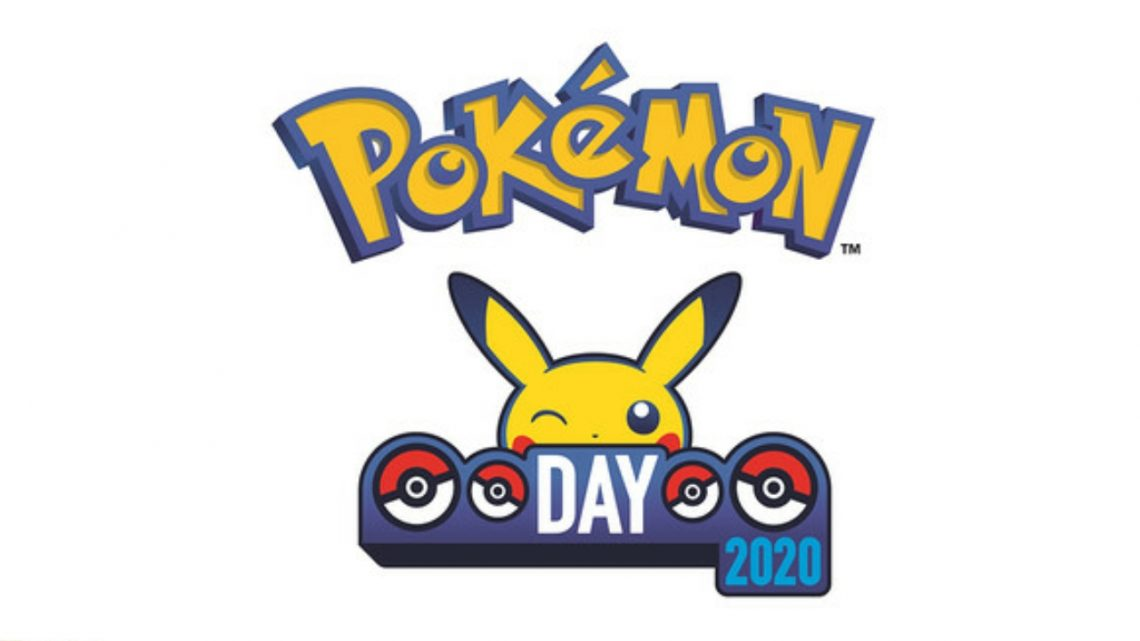 Pokémon Day – Novo Pokémon mítico será revelado para Pokémon Sword/Shield, eventos especiais de Max Raid Battles e mais