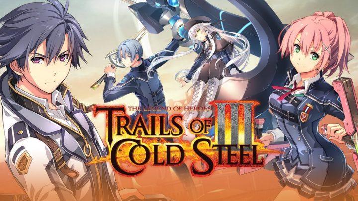 Engine Software, que está portando The Legend of Heroes: Trails of Cold Steel III para o Switch, diz que há outros projetos a caminho da plataforma da Nintendo