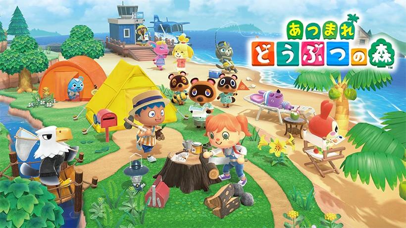 Animal Crossing: New Horizons – Novas screenshots são reveladas