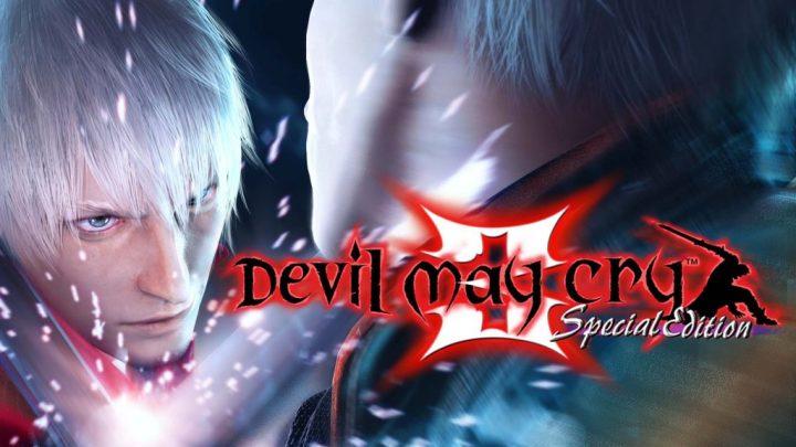 """Capcom revela novo sistema de """"mudança de estilo"""" em Devil May Cry 3 Special Edition para o Nintendo Switch"""