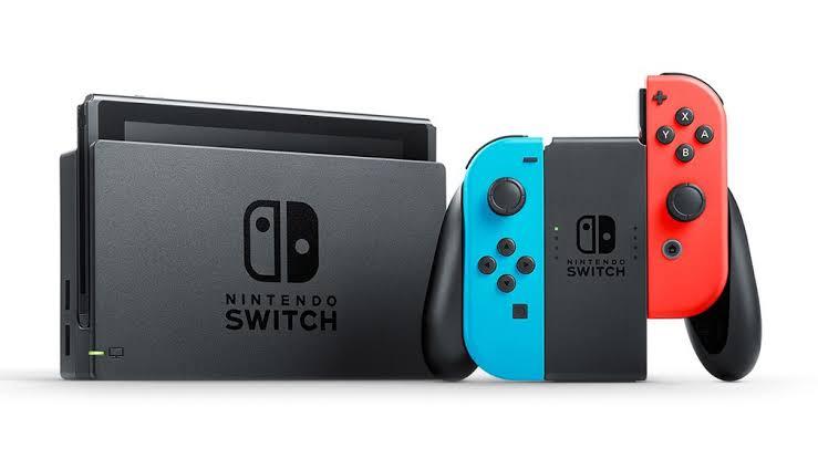 NPD: Nos EUA, o Nintendo Switch foi a plataforma mais vendida em dezembro e de 2019 em geral