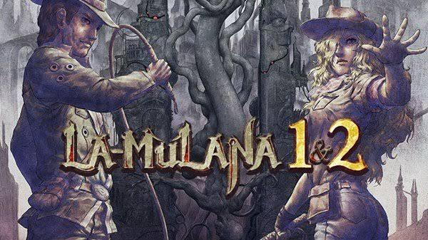 [Switch] La-Mulana 1 & 2 – Novo trailer focado em gameplay