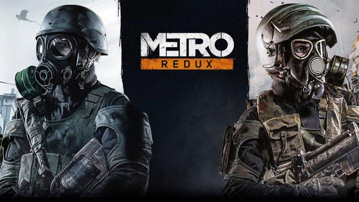 Tamanho do arquivo para futuros títulos de Switch – Devil May Cry 3 Special Edition, Metro: Last Light Redux, Metro 2033 Redux e mais