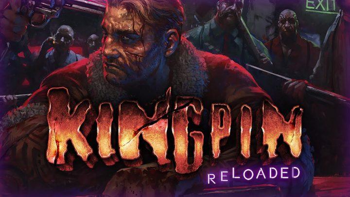 3DRealms anuncia Kingpin: Reloaded, remasterização do clássico jogo de tiro de 1999 para o Nintendo Switch