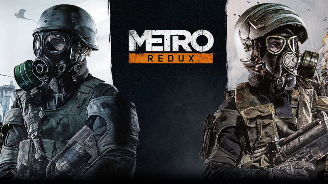 Varejistas na Rússia listam a coletânea Metro Redux para fevereiro no Nintendo Switch