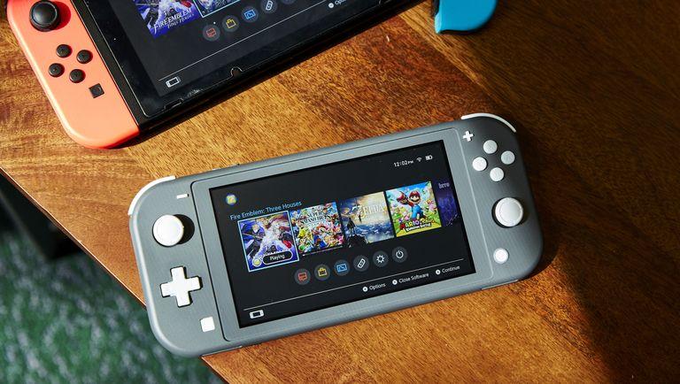 Shuntaro Furukawa diz que a Nintendo não lançará um novo modelo do Nintendo Switch em 2020