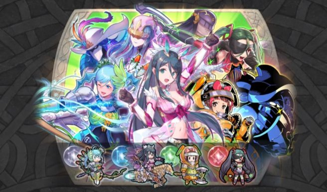 [Mobile] Fire Emblem Heroes ganhará personagens de Tokyo Mirage Sessions #FE Encore