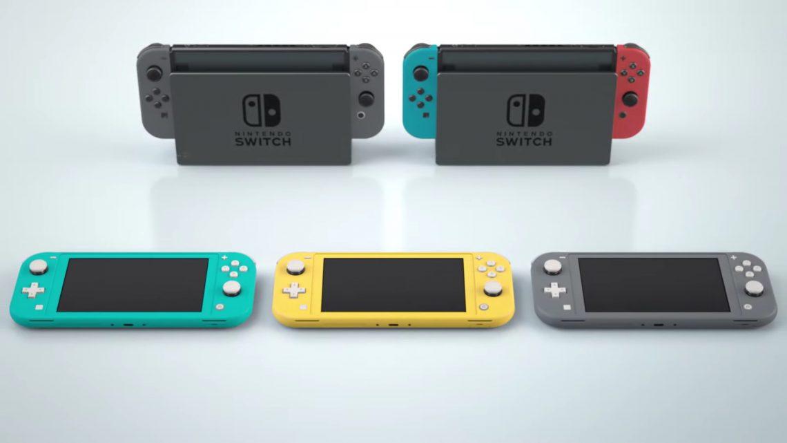 Nintendo Switch oficialmente ultrapassa as vendas totais do SNES