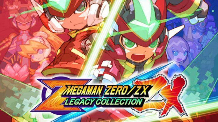 Jogos em formato físico da semana – Mega Man Zero / ZX Legacy Collection, Rune Factory 4 Special, Samurai Shodown, Metro Redux e mais