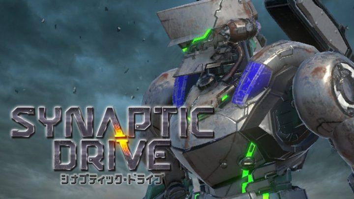 [Switch] Synapitc Drive ganha novo trailer