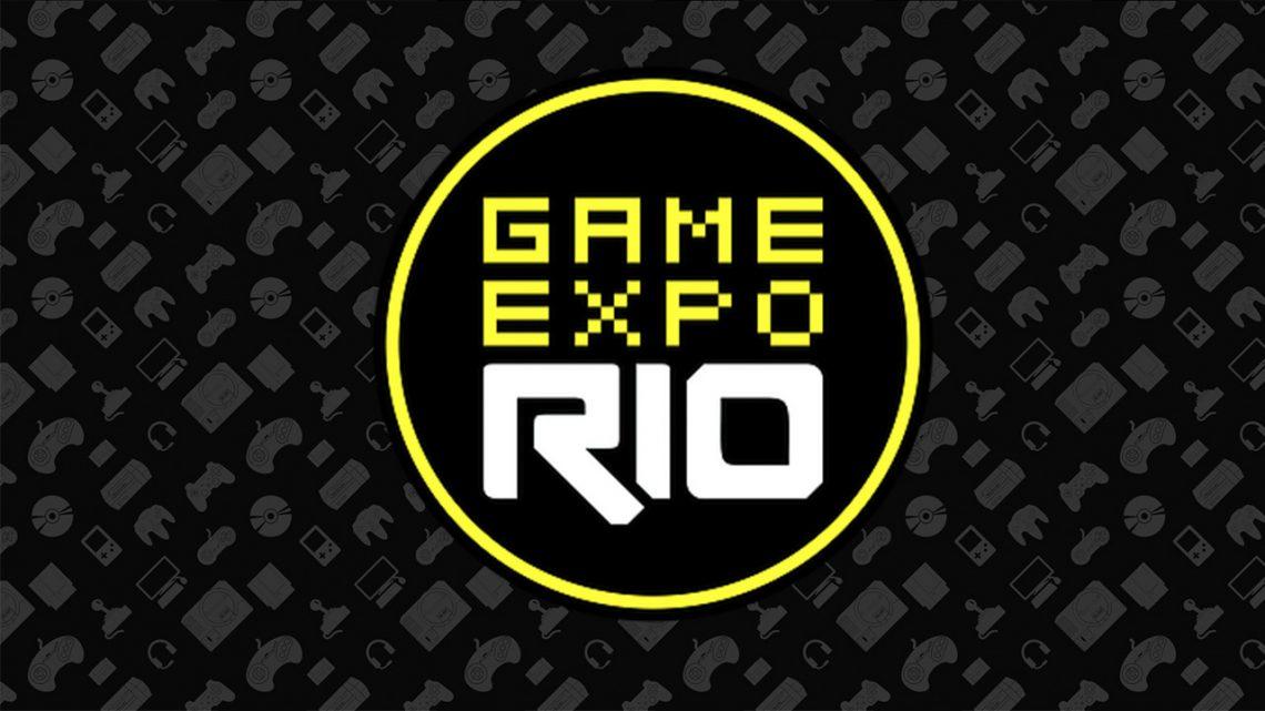 Resenha do evento Game Expo Rio