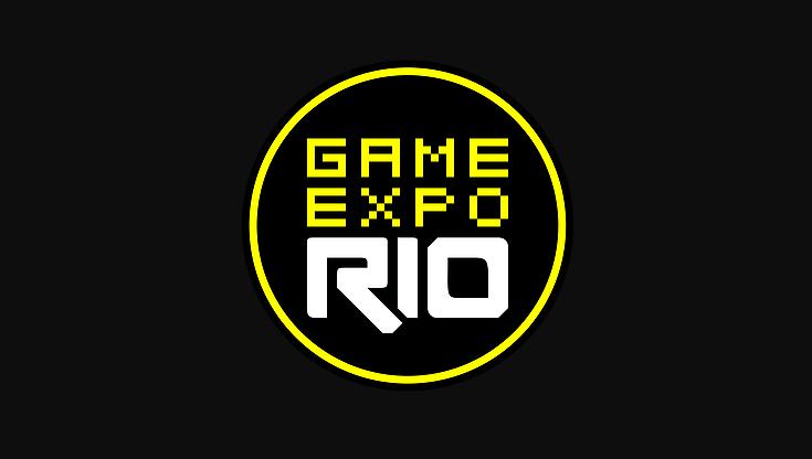 Evento: Game Expo Rio acontecerá neste domingo, 09 de fevereiro