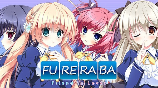 Visual novel Fureraba: Friend to Lover está a caminho do Nintendo Switch no Ocidente