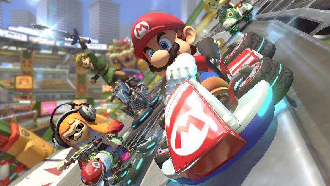 """Rumor: Grande jogo da Nintendo para o Switch neste Holiday pode ter """"pneus"""", de acordo com famoso leaker Sabi"""
