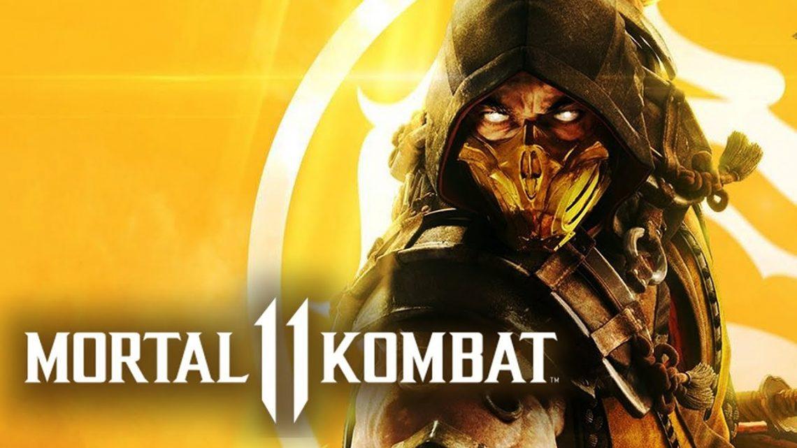 Promoções na eShop da América do Norte – Mortal Kombat 11, Blasphemous, Killer Queen Black e muito mais