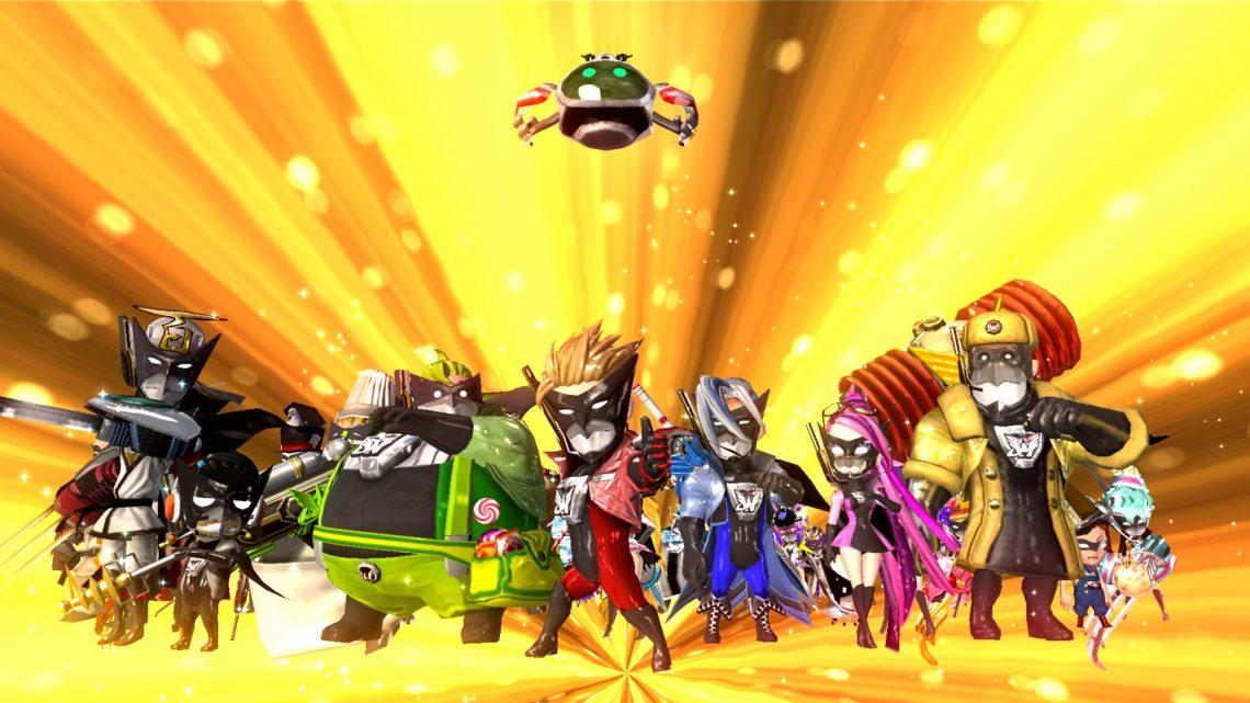 The Wonderful 101 Remastered – Hideki Kamiya diz que graças a acordo com a Nintendo eles conseguiram expandir o jogo para outras plataformas além do Switch