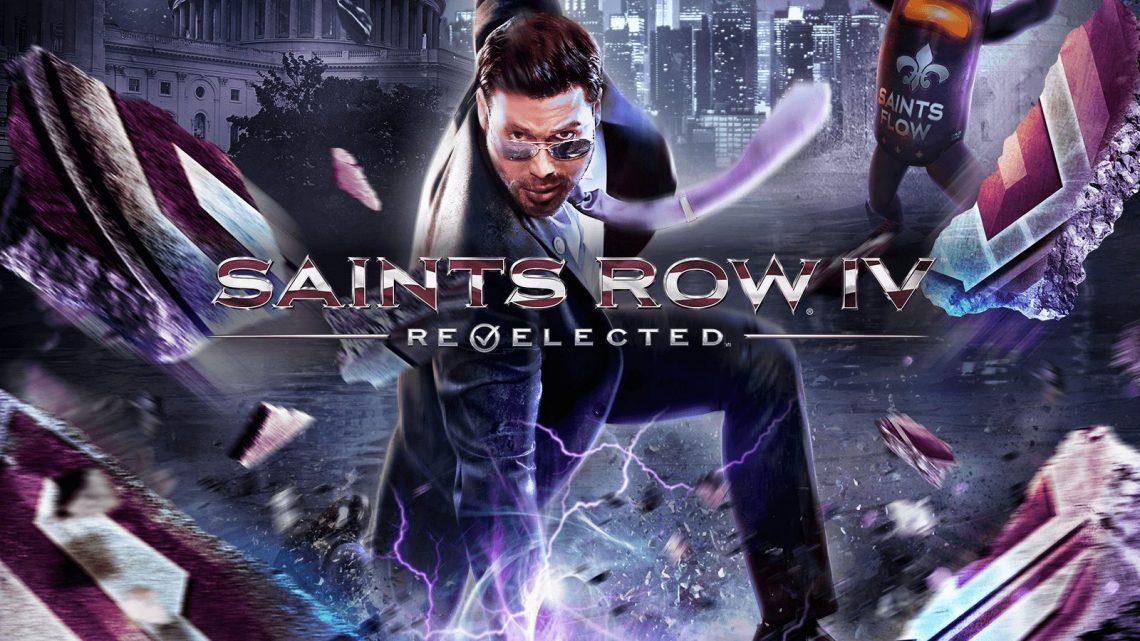 Tamanho do arquivo para futuros títulos de Switch – Saints Row IV: Re-Elected, Double Dragon & Kunio-kun: Retro Brawler Bundle, Two Point Hospital e mais