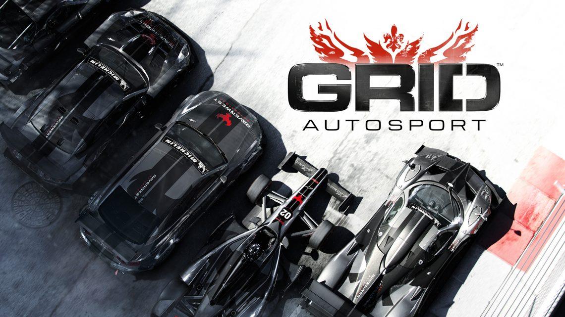 GRID Autosport – Nova atualização que adiciona o multiplayer local para até oito jogadores e com tela dividida ja está disponível