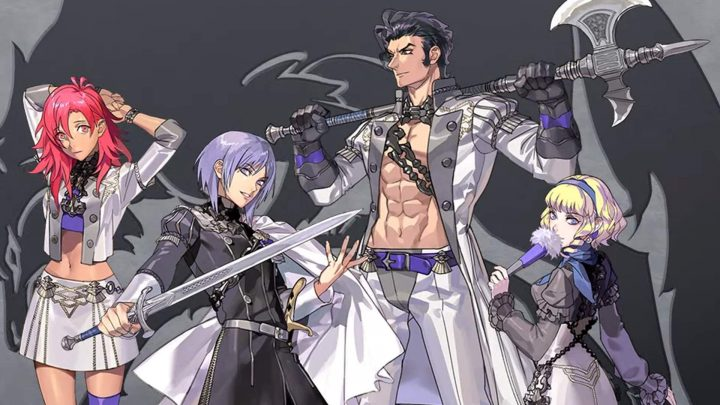 Fire Emblem: Three Houses – DLC Cindered Shadows contará com quatro novas classes, incluindo Trickster e War Cleric