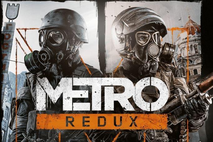 Digital Foundry: Análise técnica de Metro Redux para o Nintendo Switch