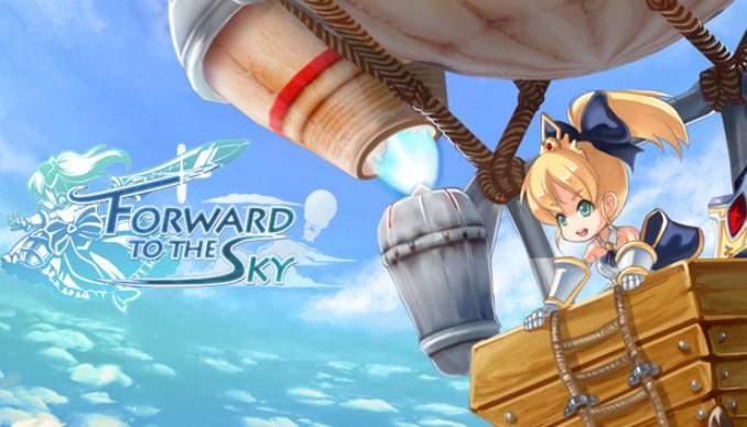 Cosen anuncia o jogo de ação e aventura em terceira pessoa Forward to the Sky para o Nintendo Switch