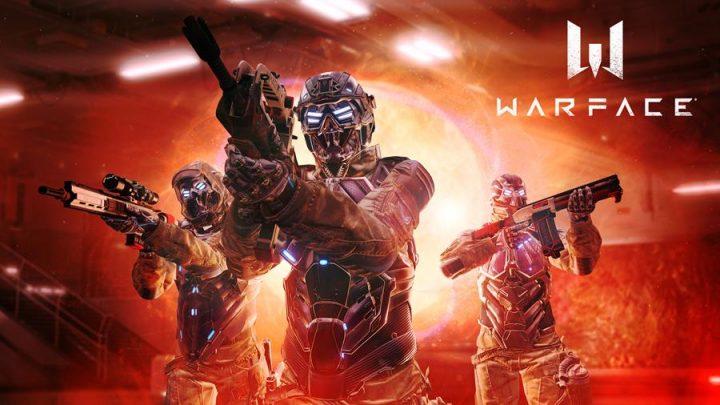 Warface, jogo de tiro free-to-play da Crytek, ganha lançamento surpresa na eShop do Nintendo Switch