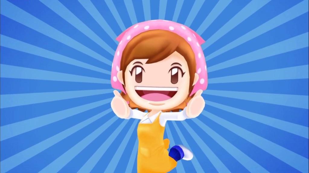 Cooking Mama: Cookstar chega no próximo mês no Nintendo Switch, primeiro trailer revelado