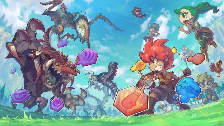 Versão física de Little Town Hero chega em junho na América do Norte e Europa