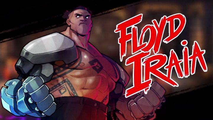 Streets of Rage 4 chega durante a primavera americana, Floyd Iraia é revelado como novo personagem jogável
