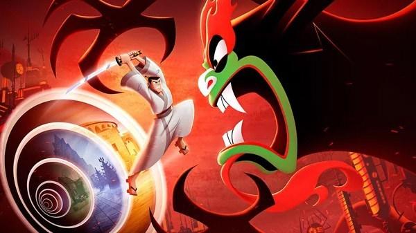 Adult Swim Games anuncia o hack-and-slash 3D Samurai Jack: Battle Through Time para o Nintendo Switch