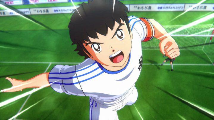 Captain Tsubasa: Rise of New Champions – Novo trailer para o Story Mode