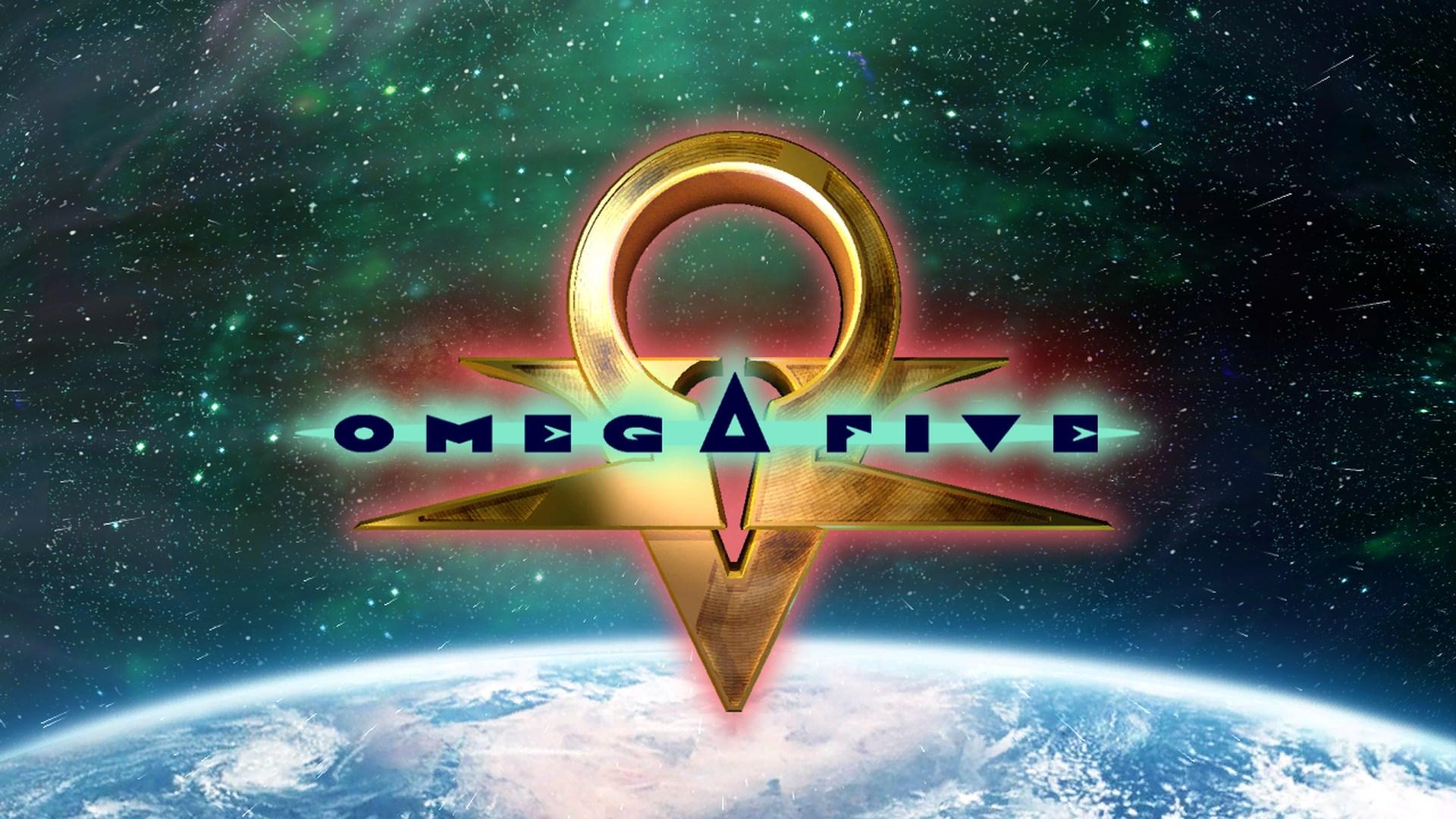 OmegaFive