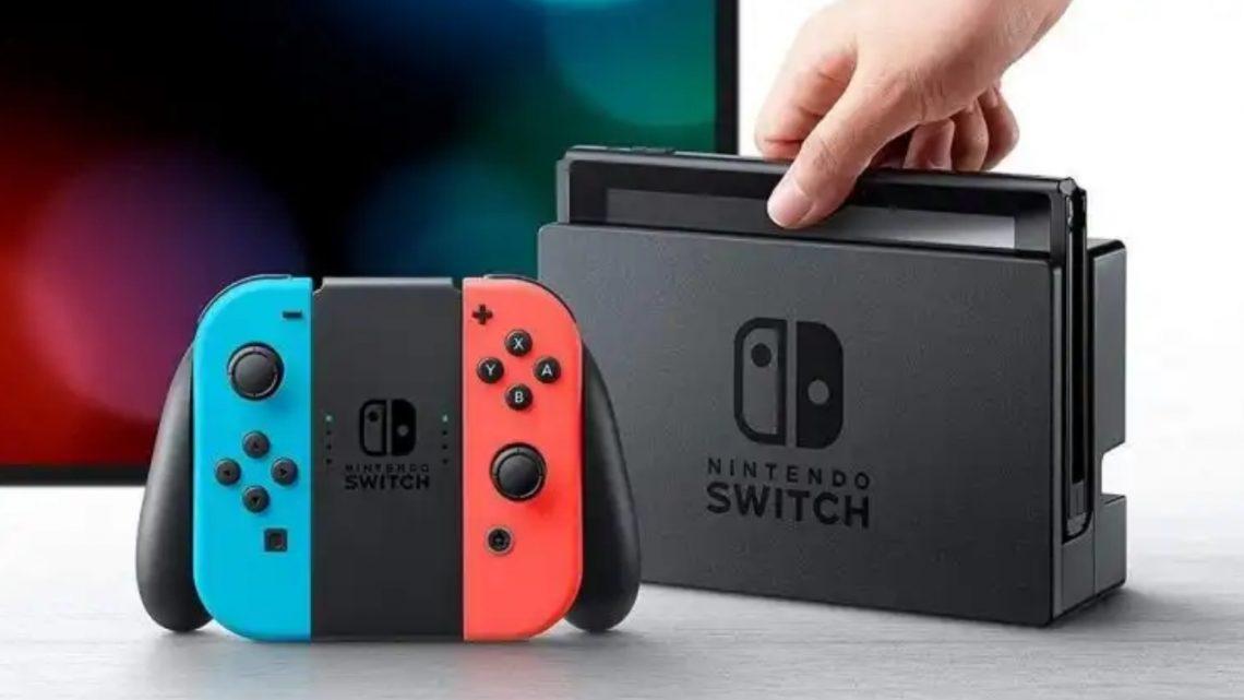 NPD: Nintendo Switch foi o console mais vendido em janeiro nos EUA