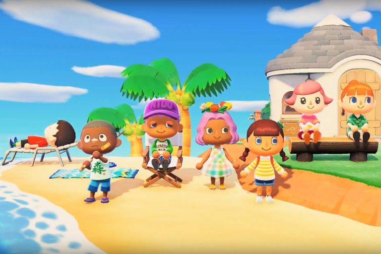 Animal Crossing: New Horizons – Tamanho do arquivo revelado, jogo terá suporte aos amiibo