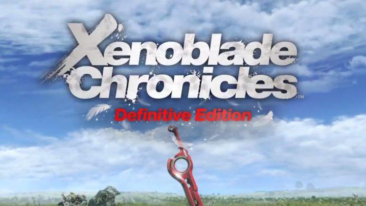 Xenoblade Chronicles: Definitive Edition ganha classificação na Coréia do Sul, sugerindo novidades muito em breve