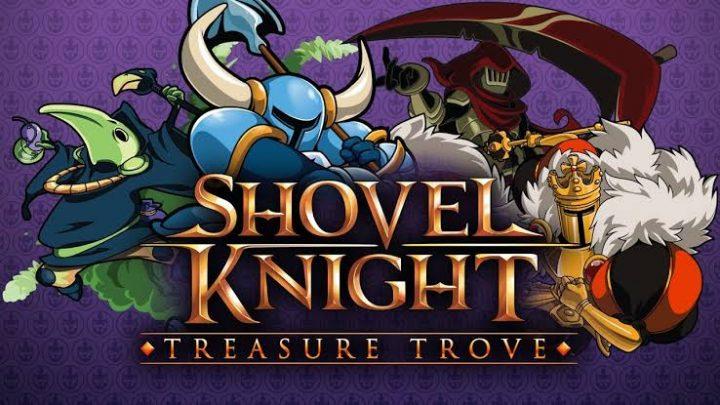 """Yacht Club Games diz que """"absolutamente está considerando uma sequência para Shovel Knight"""""""