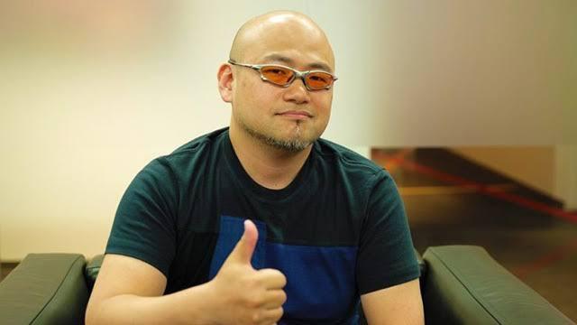 Aleatório: Escolha ser bloqueado por Hideki Kamiya no Twitter como recompensa do Kickstarter de The Wonderful 101: Remastered