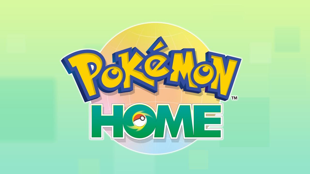 pokmeon_home